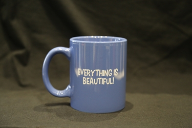 Everything Is Beautiful Mug
