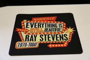 Everything Is Still Beautiful mousepad