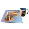 Mouse Pad and Mug
