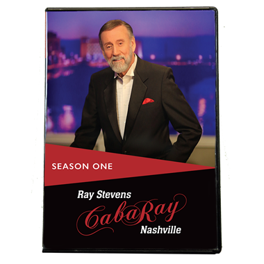 Ray Stevens CabaRay Nashville Season 1