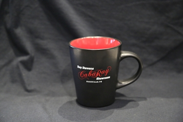 Ray Stevens CabaRay Showroom Mug