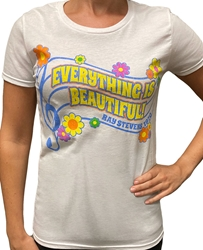 Ray Stevens Everything Is Beautiful 1970 Tee Ray Stevens, Comedy T-Shirt, T-Shirt