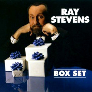 Box Set CD (set of 3)