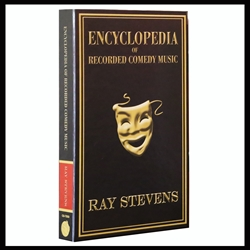 Ray Stevens Encyclopedia Of Recorded Comedy Music