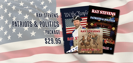 Patriots and Politics Package