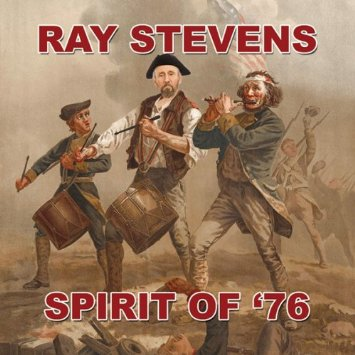 Spirit Of 76 CD