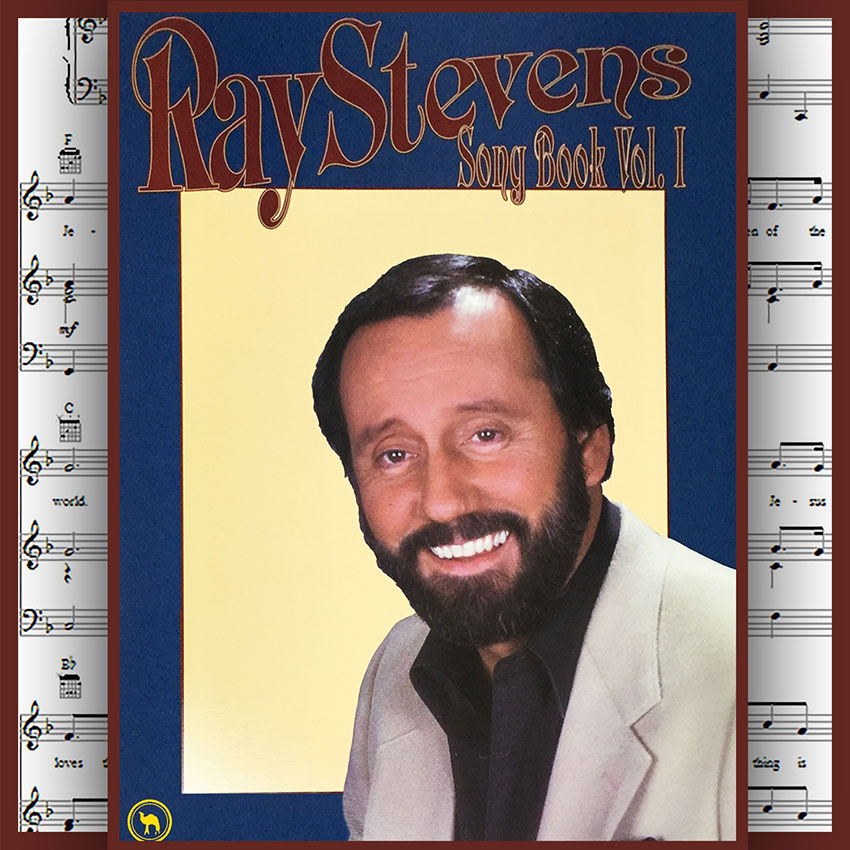 - Ray Stevens Songbook Vol. 1 #SB1