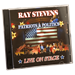 Patriots And Politics CD (Live Show) - PAP-CD