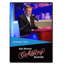 Ray Stevens CabaRay Nashville Season 2