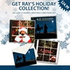 Ray Stevens Christmas Collection