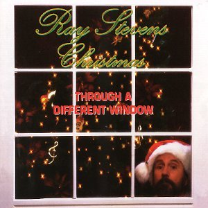 Ray Stevens Christmas Through A Different Window CD