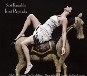 Suzi Ragsdale-Best Regards/Less Of The Same CD set