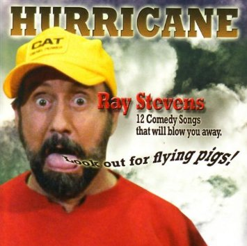 Hurricane CD