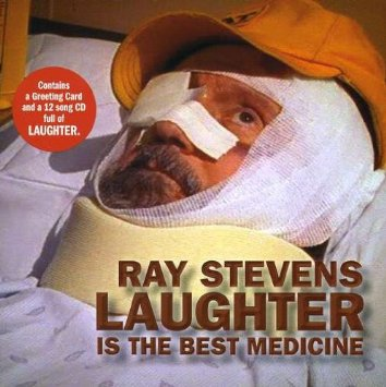 Laughter Is The Best Medicine CD