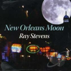 New Orleans Moon CD